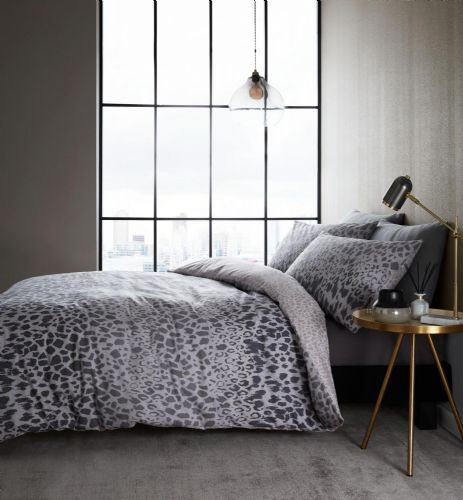 Catherine Lansfield Animal Natural Bedding Set